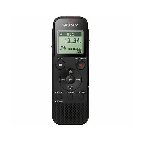 SONY digitalni diktafon ICD-PX470 - 4GB spomina, ICDPX470.CE7