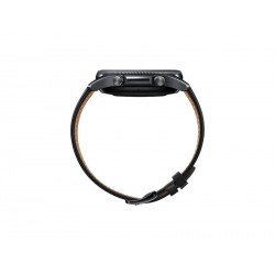 Samsung Galaxy Watch 3 45mm steel LTE mistično črna
