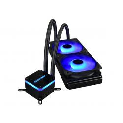 Vodno hlajenje Enermax Liqmax III 240 RGB 240mm LGAxx/1200
