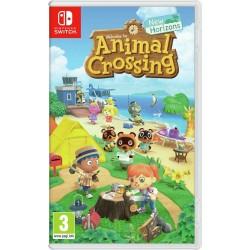 Igra Nintendo ANIMAL CROSSING : NEW HORIZONS