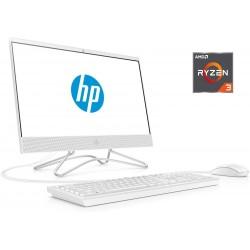Računalnik HP 205 G4 AIO R3-3250U, 8GB, SSD 256GB, W10P