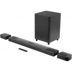 Sistem za hišni kino JBL BAR 9.1 3D Chromecast Airplay