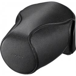 Zaščitna torbica in zaščitno ohišje objektiva Sony LCS-ELCB, za ?7II