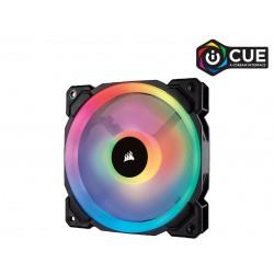 Ventilator za ohišje Corsair 12x12cm, LL120 RGB LED, CO-9050071-WW