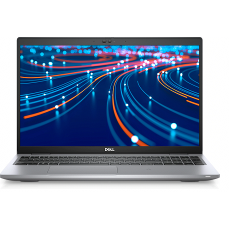 Prenosnik 15.6 Dell Latitude 5520, i5-1135G7, 8Gb, 256GB, W10P