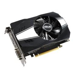 Grafična kartica ASUS GeForce GTX 1650 Phoenix OC V2 PH-GTX1650-O4G-V2 4.0 GB OC
