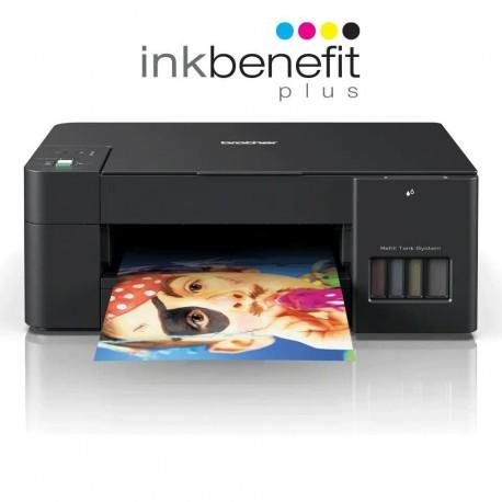 Multifunkcijski tiskalnik Brother DCP-T220 InkBenefit Plus