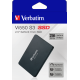 SSD disk 256GB SATA3 Verbatim Vi550 S3 49351