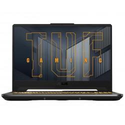 Prenosnik 2021 ASUS TUF Gaming FA506QM-HN016 R7-5800H, 16GB, SSD 512GB, RTX 3060