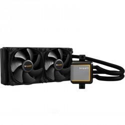 Vodno hlajenje za procesor BE QUIET! SILENT LOOP 2 (BW010), 240mm