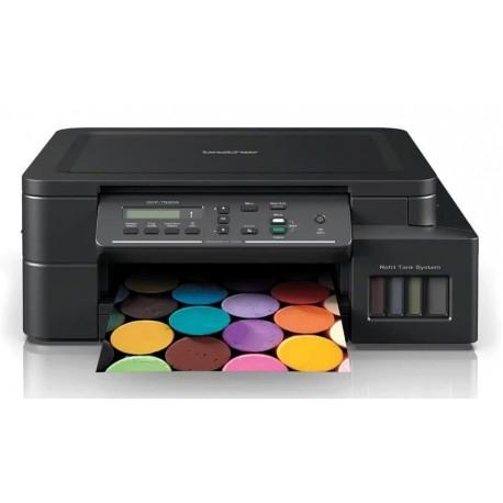 Multifunkcijski tiskalnik Brother DCP-T525W InkBenefit Plus