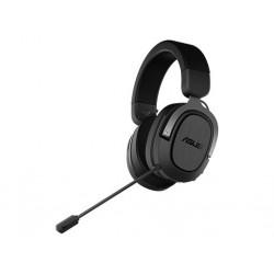Slušalke ASUS TUF Gaming H3 Wireless, črne