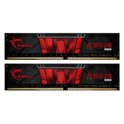 Pomnilnik DDR4 16GB PC 3200 CL16 G.Skill KIT (2x8GB) 16GIS Aegis