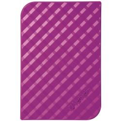 Zunanji trdi disk 2.5 1TB USB 3.0 Verbatim Store n Go vijoličen 53212