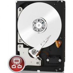 "Trdi disk 3.5"" 1TB IntelliPower 64MB SATA3 WD Red WD10EFRX"