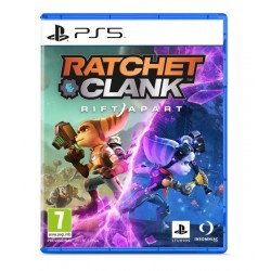 Igra Ratchet&Clank: Rift Apart (PS5)