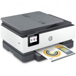 Multifunkcijska brizgalna naprava HP OfficeJet Pro 8022e