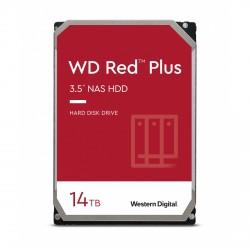 Trdi disk 3.5 WD 14TB 7200RPM 512MB Red Plus