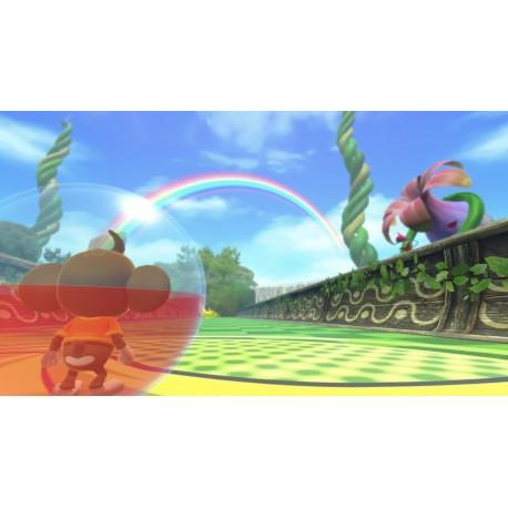 Igra Super Monkey Ball: Banana Mania - Launch Edition (PS5)