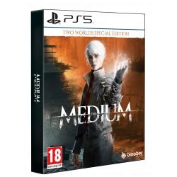 Igra The Medium - Special Edition (PS5)