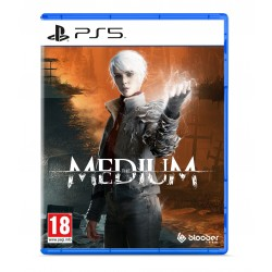Igra The Medium (PS5)