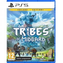 Igra Tribes of Midgard: Deluxe Edition (PS5)