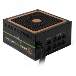 Napajalnik 650W Tecnoware Power Game, modularni, FAL650PGM