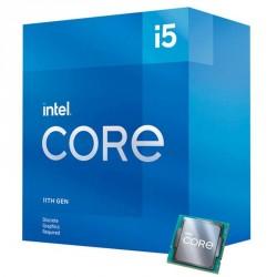 Procesor INTEL Core i5-11400F LGA1200 BOX