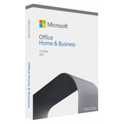 Microsoft Office Home and Business 2021 slovenski