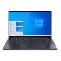 Prenosnik 14 Lenovo Yoga Slim 7  i5-1135G7 16GB 256GB  W11H