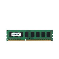 Pomnilnik DDR3 8GB 1600MHz Crucial Ballistix Sport BLS8G3D1609DS1S00CEU