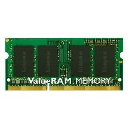 Pomnilnik za prenosnik DDR3 4GB 1333MHz Kingston KVR13S9S8/4