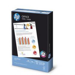Pisarniški papir 80g HP home&office 80G 500L ZCHP150