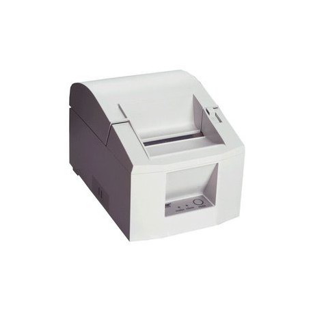 Blagajniški termalni tiskalnik STAR TSP-654C BEL, PARALELNI z nožem
