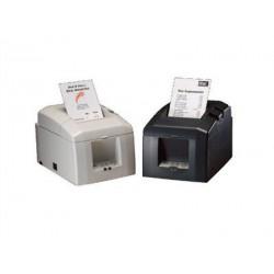 Blagajniški termalni tiskalnik STAR TSP-654D BEL, SERIJSKI z nožem