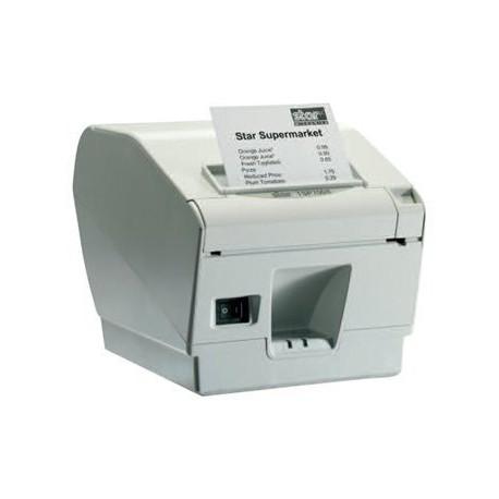 Blagajniški termalni tiskalnik STAR TSP-743IID BEL, SERIJSKI z nožem