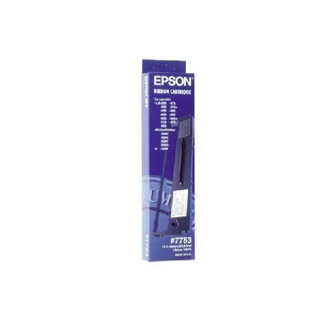 Trak Epson C13S015073, barven