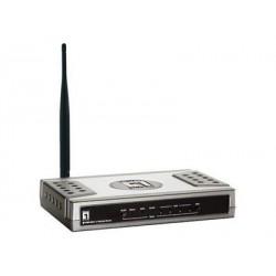 Usmerjevalnik (router) brezžični LevelOne WBR-6003, N150