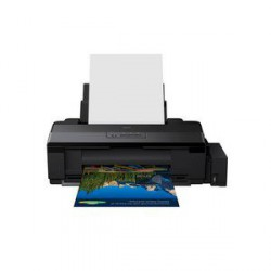 Brizgalni tiskalnik Epson ITS L1300 (C11CD81401)