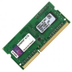 Pomnilnik za prenosnik DDR3 2GB 1600MHz Kingston (KVR16LS11S6/2)