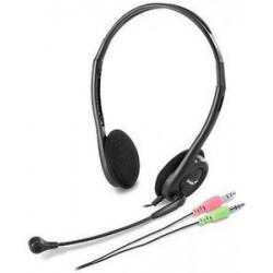 Slušalke z mikrofonom Genius HS-200C (31710151100)