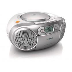 Prenosni CD radio Philips AZ127