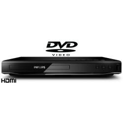 DVD/DIVX predvajalnik Philips DVP2880 (DVP2880/58)