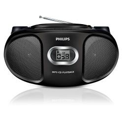 Prenosni radio PHILIPS AZ305 (AZ305/12)