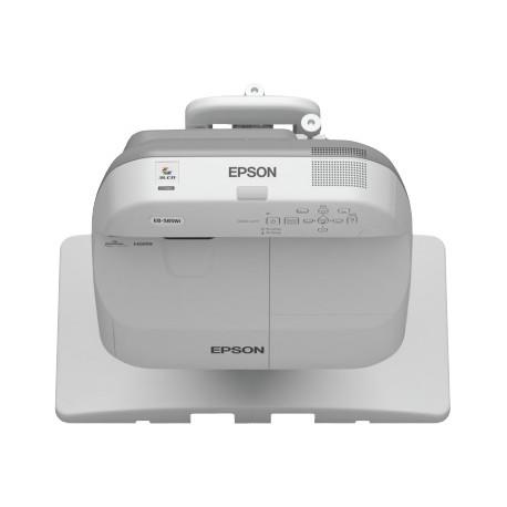 Projektor EPSON EB-595Wi (V11H599040)