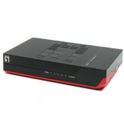 Stikalo (switch) 5 port 10/100, LevelOne FSW-0511