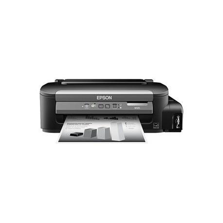 Brizgalni tiskalnik Epson ITS M105 (C11CC85301)