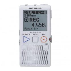 Diktafon OLYMPUS DP-311 bele barve (V412131WE000 (4282))