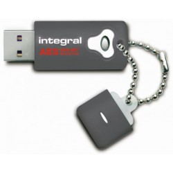 Varen pomnilniški ključ USB Integral Crypto Drive 16GB