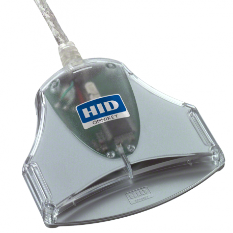 Čitalnik pametnih kartic HID Omnikey 3021 USB